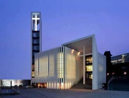 Church Directory NZ